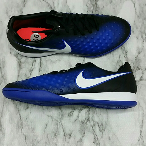 d5c40e2d5db7 Nike Magista X Onda II IC Indoor Soccer Shoes